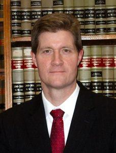 Photo of John Chisholm