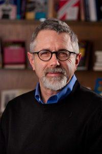 Photo of Lewis Friedland