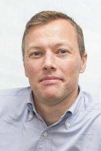 Photo of Matt Desmond