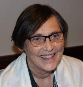 Photo of Pamela Oliver