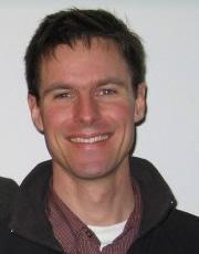 Photo of Adam Nelson