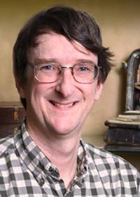 Photo of Tom Broman