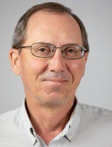 Steve Ventura Headshot