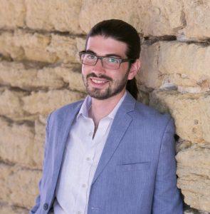 Headshot of Benny Witkovsky