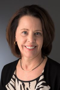 Dean Diana Hess Headshot