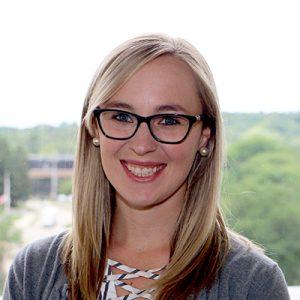 Sarah Marshall Headshot.